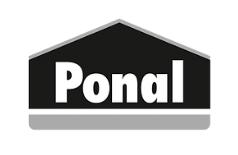 Ponall Logo