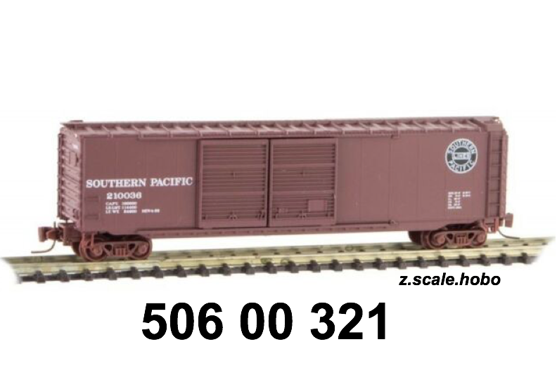 MTL Micro-Trains 85040 or 85050 or 85060 C/&O 63353 or SLSF 7422 or CV 20018